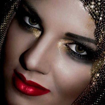 Saphire Makeup & Hair Studio Makeup courses