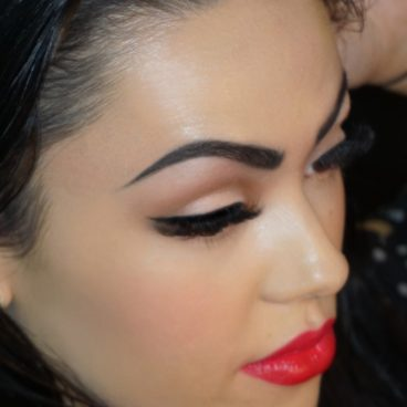 saphire makeup and hair studio