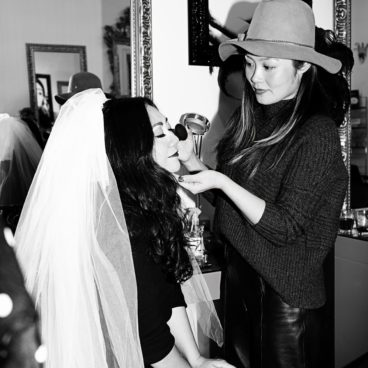Saphire Makeup & Hair Studio