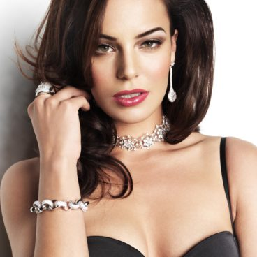 Bellagio jewellery