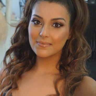 saphire makeup and hair studio